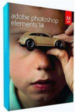 Adobe Photoshop Elements 14 PL WIN BOX 65263865