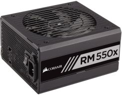 Corsair RMx Series RM550x 550W 80 Plus Gold Modularny 135mm (CP-9020090-EU)