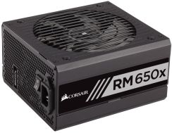 Corsair RMx Series RM650x 650W 80 Plus Gold Modularny 135mm (CP-9020091-EU)