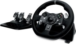 Logitech Driving Force G920 (941-000123)