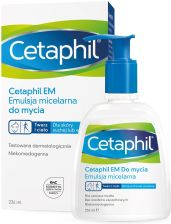 Cetaphil Em Emulsja do mycia z pompką 236ml