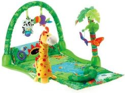 Fisher Price Rain Forest. Mata L1664 - 0