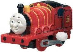 Tomy Thomas Mini James 6262Tm