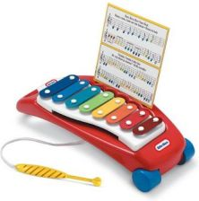 Little Tikes Ksylofon Tap-A-Tune 612251