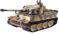 Gimmik German Tiger Asg Rtr 1:24 UF/782
