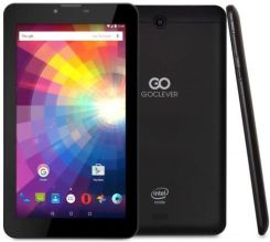 GoClever Quantum 700 Mobile Pro 8GB 3G Czarny