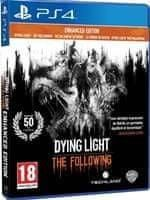 Dying Light: The Following Enhanced Edition (Gra PS4)
