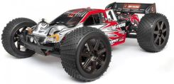 Hpi Trimmed &Amp; Painted Trophy Truggy 2.4Ghz Rtr Body 101780