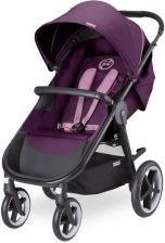 Cybex Eternis M4 Grape Juice Spacerowy