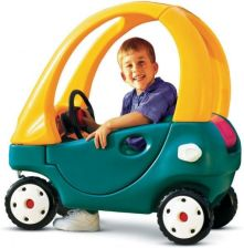 Little Tikes Samochód Grand Coupe 4458