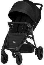 Britax Romer B-Motion 4 Plus Cosmos Black Spacerowy