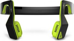 AfterShokz Bluez 2S Neon AS500SN czarno-zielony