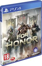 For Honor (Gra PS4)