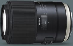 Tamron SP 90MM F2.8 DI 1:1 Macro VC USD (F017E) do Canon