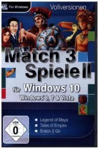 3 match spiele