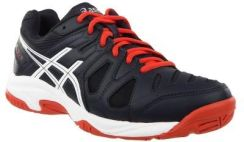 Asics Gel-Game 5 Gs Sky Cap Czarny (C502Y0190)