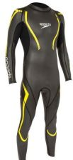 Speedo Kombinezon Thinswim 2.0 Czarny
