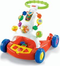 Fisher Price Wesoły Chodzik K6670 - 0