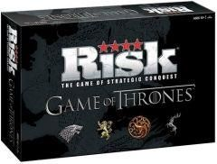 RISK Game of Thrones Deluxe