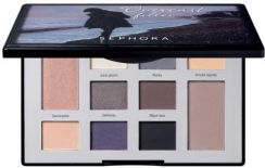Sephora Filter Eye Palettes Paleta do Makijażu Overcast Filetr