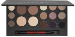 Smashbox Paleta Cieni Shapematters Pallette