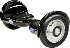 Skymaster 2 Wheels 10 Bt Speaker Czarny