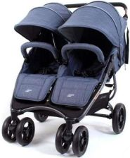 Valco Baby Snap Duo Denim Spacerowy