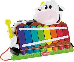 Fisher Price Ksylo Pianinko K6081