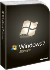 Microsoft Windows 7 Ultimate ENG BOX (GLC-00181)