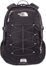 The North Face Borealis Classic Czarny Szary