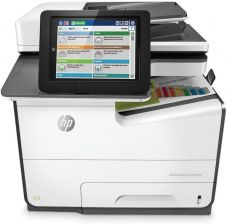 HP PageWide Managed E58650dn L3U42A