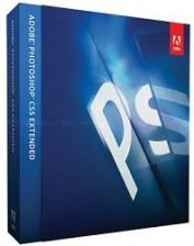 Adobe Photoshop CS4 Extended PL WIN upgrade (65015809)
