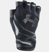 Under Armour Resistor Half-Finger Training Gloves M 1253690-001