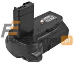 Commlite Battery pack Grip do Canon 1100D zamiennik BG-E10 10124