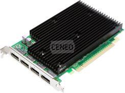 PNY Quadro NVS 450 512MB DDR3 128bit PCI-E (VCQ450NVSX16DVI-PB)