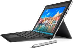Surface Pro 4 128GB Intel Core M 4GB RAM + klawiatura Type Cover