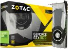 Karta graficzna ZOTAC GeForce GTX 1070 Founders Edition