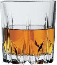 Pasabahce komplet 3 szklanek do whisky 320 ml karat 64307