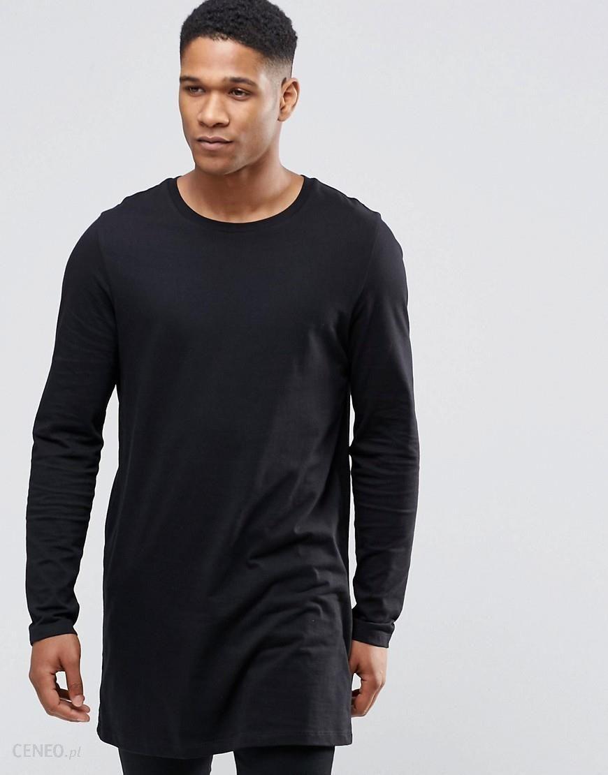 3343d5b2 Asos Super Longline Long Sleeve T Shirt – EDGE Engineering and ...