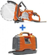 Husqvarna K 6500 Ring + agregat PP 65 967227701