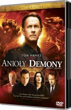 Anioły i Demony (Angels & Demons) (DVD)