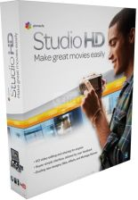Pinnacle Systems Studio 14 HD PL