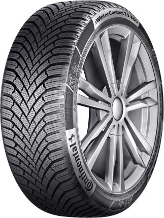 Continental ContiWinterContact TS860 195/65R15 91 T