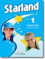 Starland 1 Student s Book with CD