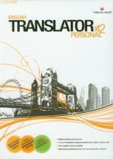 Techland English Translator XT2 Personal