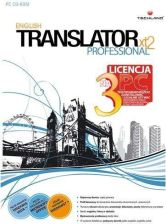 Techland English Translator XT2 Profesional