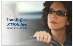 Essilor Transitions XTRActive Crizal Forte UV Orma 1.5