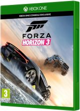 Forza Horizon 3 (Gra Xbox One)