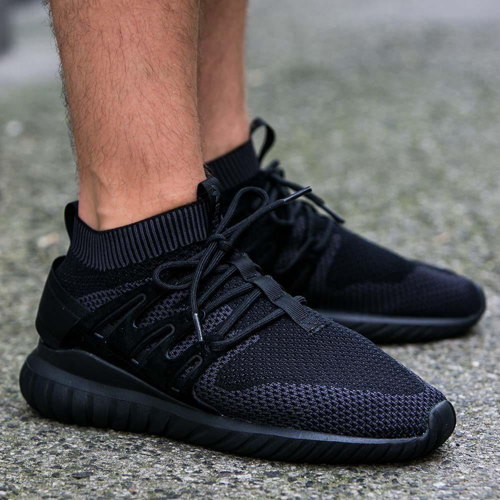 Adidas Tubular Nova Primeknit / Core Black