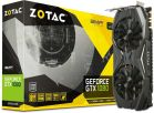 Karty graficzne GeForce GTX 1080 Zotac GeForce GTX 1080 AMP 8GB (ZT-P10800C-10P)